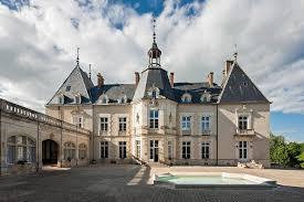 Un déjeuner de conte de fée au Château Sainte Sabine
