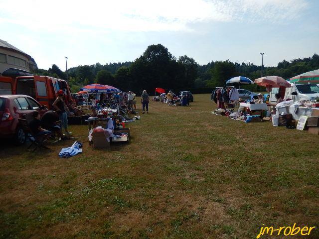Limousin: Vicq sur Breuilh et son rendez-vous de producteurs bien sympa pour ce 26ème marché de Pays