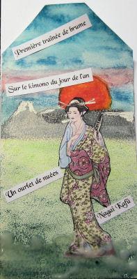 haiku de janvier 2013