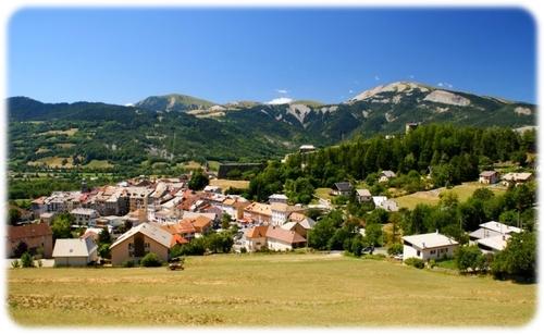 [SHOOTING] - Sortie à Seynes les Alpes
