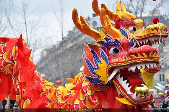 Nouvel an Chinois Paris 2016 - Lolo Leblog