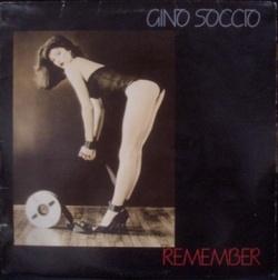 Gino Soccio - Remember - Complete LP
