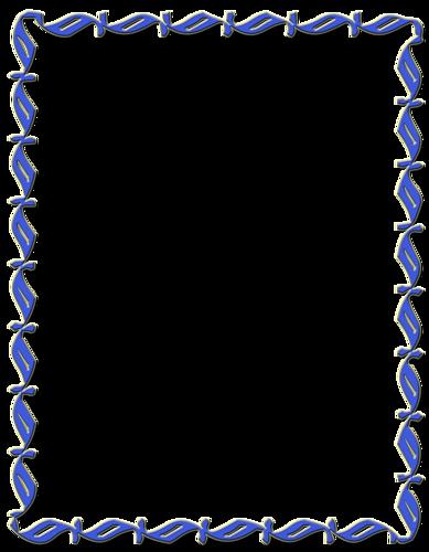 Cadres Rectangulaires ou Carrés Série 15