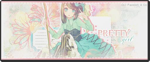 ♕ Pretty girl ♕