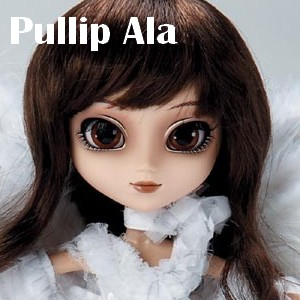 New Doll For Chrismas !