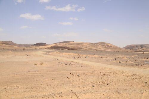 19 avril - Tazzarine - Tafraout Sidi Ali