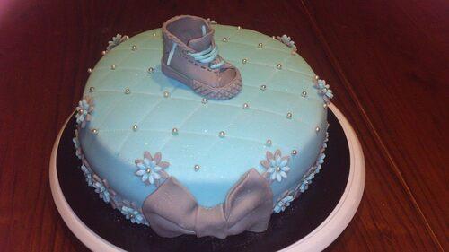 gâteaux fait part ma fille