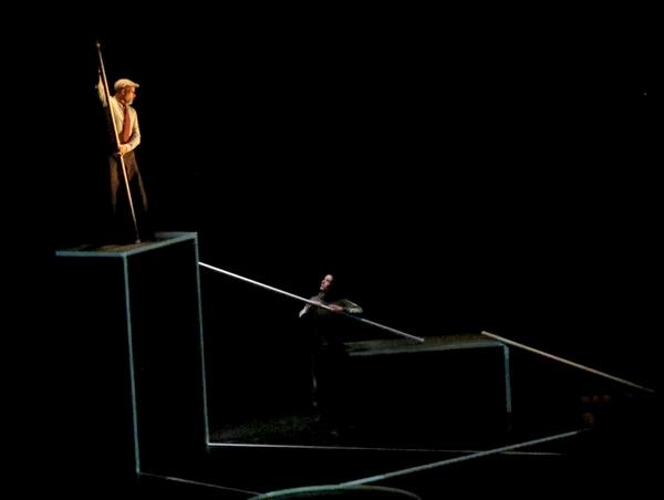 """""""Au bord du vide"""" un spectacle poétique des Arts du Cirque a ravi les spectateurs !"""