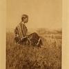 284 Day-dreams (Piegan)1911