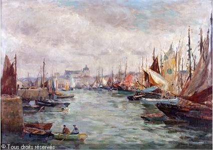 petitjean-edmond-marie-1844-19-le-bassin-r-honfleur-2269524