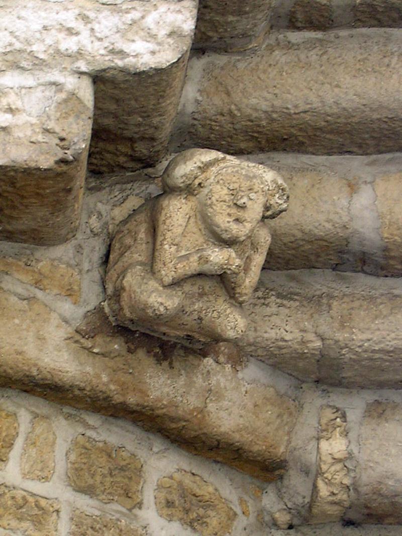 CLAMECY (58) : généralités et CLAMECY, cité médiévale.