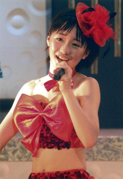 Haruka Kudo 工藤遥 Hello!Project Tanjou 15th Anniversary Live Summer 2012 ~Ktkr Natsu no Fan Matsuri!~ Hello!Project Tanjou 15th Anniversary Live Summer 2012 ~Wkwk Natsu no Fan Matsuri!~Hello! Project 誕生15周年記念ライブ 2012 夏