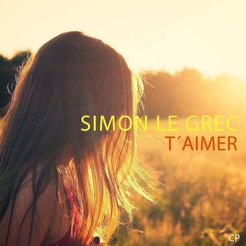 SIMON LE GREC - Love Me, Album Sophie (Smooth Jazz)