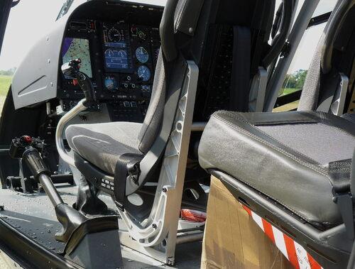 EC120 de l'Aviation Légère - Armée de Terre (2)
