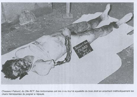 19 MARS 1962 - LE CESSEZ LE FEU- Ou la victoire du FLN.