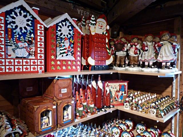 Metz 10 marchés de Noël décoration mp1357 2010