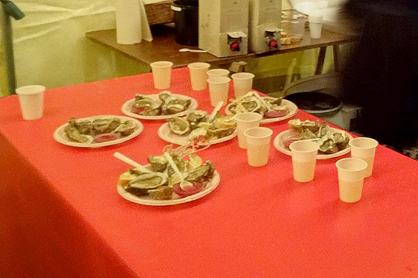 La soirée féérique des Vitrines Châtillonnaises 2015 a eu un énorme succès !