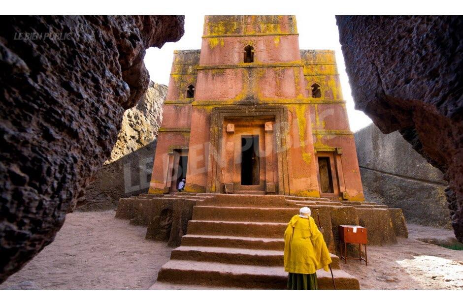 Loisirs | Éthiopie : Lalibela, cité de la foi