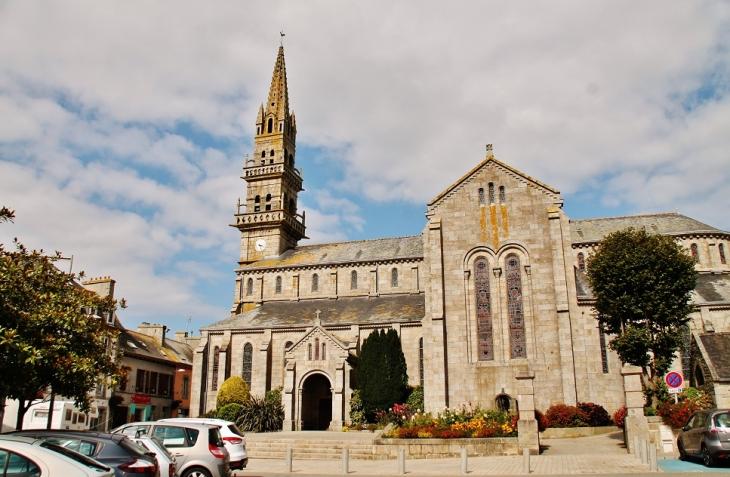 église Saint-Pierre-St Paul - Lannilis