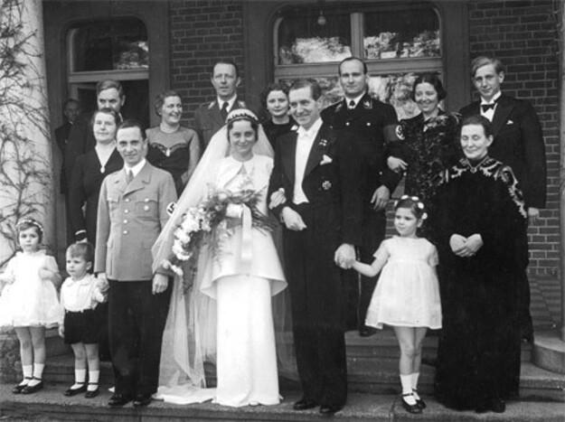 Magda Goebbels... ou l'influence d'une mère négative