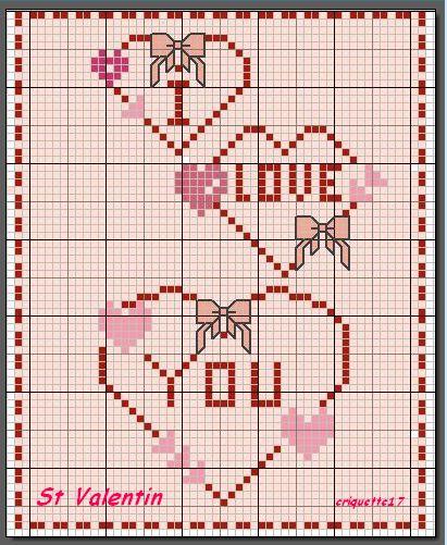 free gratuit - St Valentin