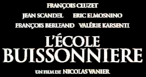 L'ÉCOLE BUISSONNIÈRE - L'AFFICHE DU DERNIER FILM DE NICOLAS VANIER ! Le 11 octobre 2017 au cinéma
