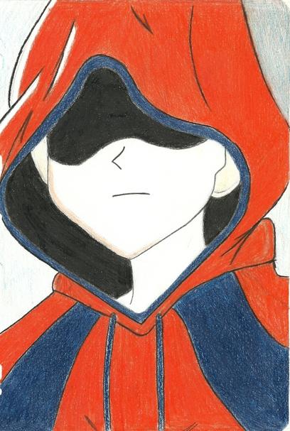 mes dessins d'inazuma eleven