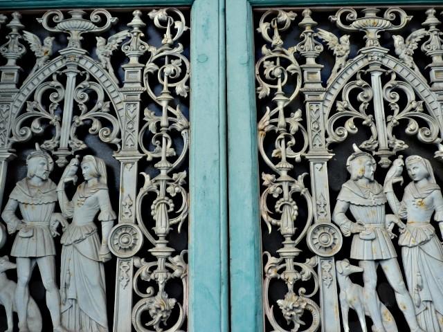 Metz 13 porte Saint-Louis 27 06 10