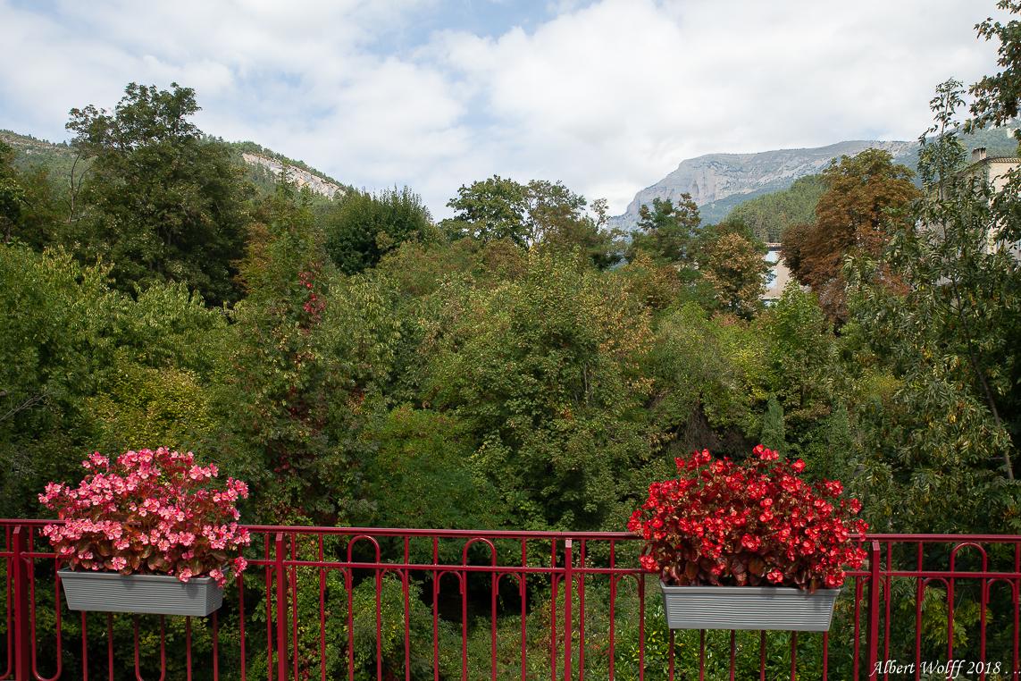 Entre Drôme et Isère  - Châtillon en Diois  - 3