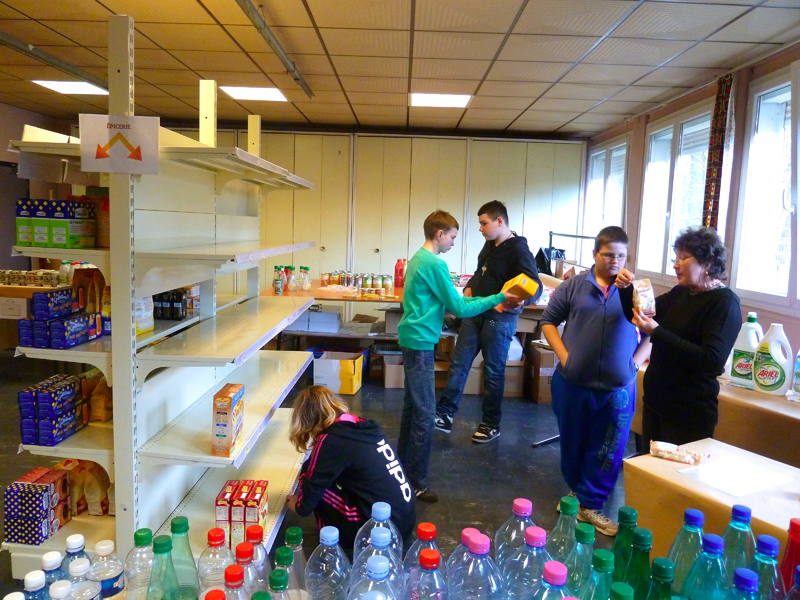 ateliers segpa collège lutterbach