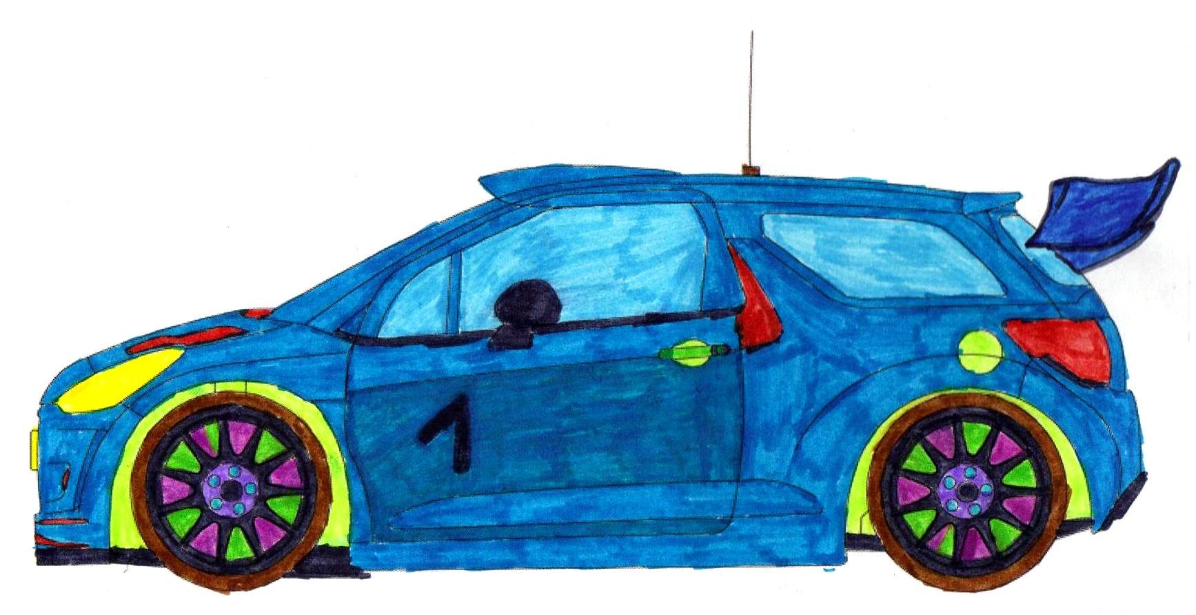1/ B2i et voitures