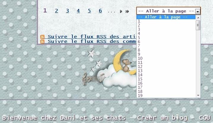 image page eklablog