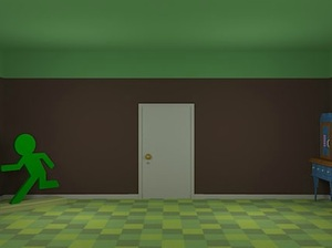 Jouer à Find the Escape-man  - The Escape-man room