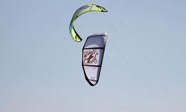 kitesurf 11