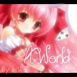 A world ♥