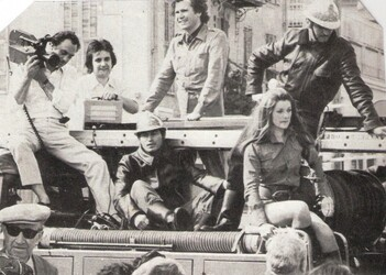 07 juillet 1971 / ETE SHOW - INTROUVABLE