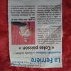 31/07/15 - Le Courrier Indépendant