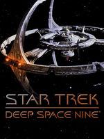 Star Trek, Deep Space Nine : Affecté au commandement de la station orbitale Deep Space Nine, Jake Sisko doit s'assurer du maintient de la paix sur la planète Bajoran, tout juste sortie d'une guerre entre les Bajorans et les Cardassiens. ... ----- ... Créée par Rick Berman, Michael Piller (1993) Avec Avery Brooks, Michael Dorn, Colm Meaney plus Nationalité Américaine Genre Drame, Science fiction Statut Production achevée Format 42 minutes