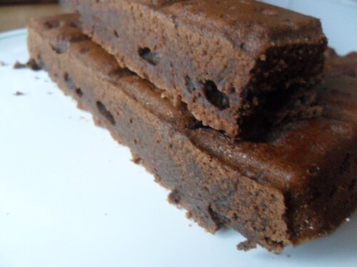 *** Brownie aux Oréos ***
