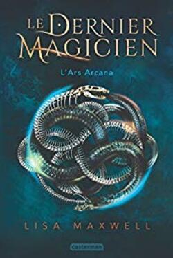 Le dernier magicien : L'Ars Arcana SP