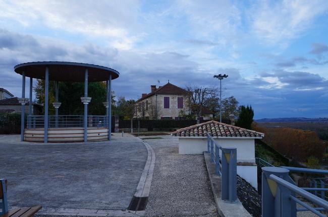 Meilhan-sur Garonne