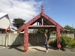 1: Wanganui