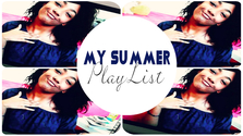 ❀ MY SUMMER PLAYLIST 2015 - On Swingue !