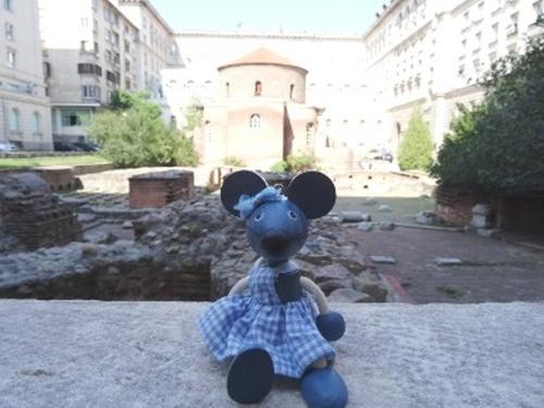 Une nouvelle parentelle, bulgare, à Sofia!