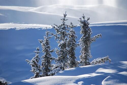 L'hiver , suite...