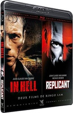[Blu-ray] In Hell