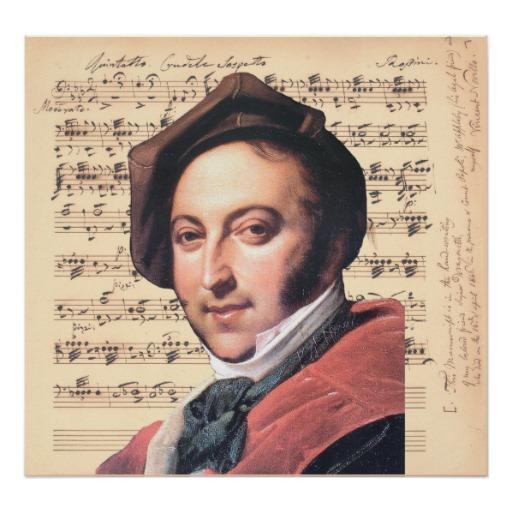 <b>Gioachino Rossini</b> est un compositeur italien né à Pesaro en Italie le 29 ... - lgQoZzEDMwDxbr78ofmfirZAvRI