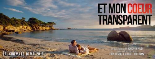 Musique : La BO du film est bretonne pour le film **Et mon cœur transparent**