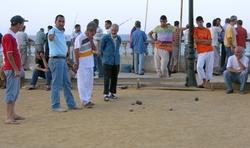 Bab el-Oued: coeur palpitant d'Alger