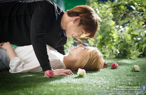 [NEWS] Jonghoon dans le MV de Sorry